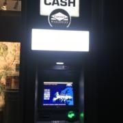 En udenlandsk kontantautomat, der har overtaget pladsen fra DANKORT-automat - der er store gebyrer på at hæve - er det rimeligt, spørger analogiseringsstyrelsen?